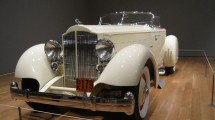 If you missed one of the greatest auto exhibits to ever come through Atlanta then check out what you missed!